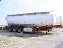 used food tanker semi-trailer