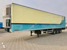 Chereau THERMO KING SMX II SR 26.000 H semi-trailer