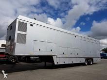 semirimorchio furgone Titan