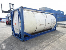 n/a 24.000L, topdischarge, IMO-1, T14, L4DH, valid 5 years insp. 09/2020 semi-trailer