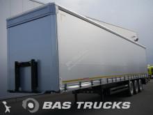 Kögel Schuifzeil / Leasing semi-trailer