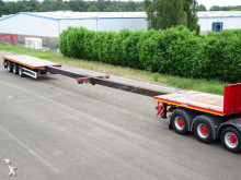 Nooteboom OVB 48VV / 15.4 MTR EXTENDABLE semi-trailer