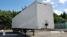 SDC box semi-trailer