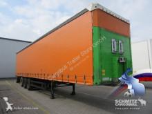 semiremorca obloane laterale suple culisante (plsc) Schmitz Cargobull