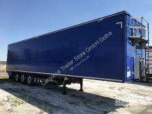 Schmitz Cargobull Schubboden Standard semi-trailer