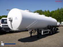trailer tank levensmiddelen Maisonneuve