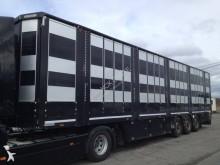 Pezzaioli 2 étages - palettisable semi-trailer