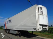 trailer koelwagen mono temperatuur Burg