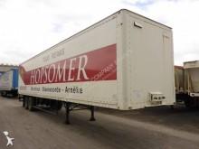 semiremorca furgon Trailor