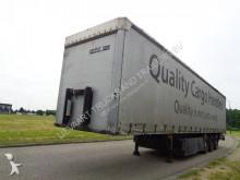 trailer Schuifzeilen Kögel