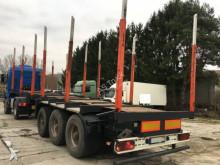 k.A. Auflieger Holztransporter