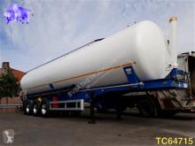 Kässbohrer SSK 60 Silo semi-trailer