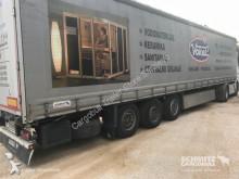Schmitz Cargobull Curtainsider Standard semi-trailer
