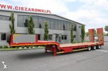 do transportu sprzętów ciężkich Bodex