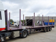 Trailor 3 ASSEN semi-trailer
