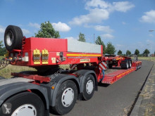 Faymonville STBZ-4VA 2+4 low Loader
