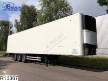 semi remorque Lamberet Koel vries 2 Cool units, Disc brakes
