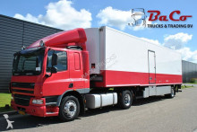 Berdex mono temperature refrigerated semi-trailer