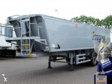 Stas S300CX 42 CUBE semi-trailer