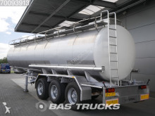 Dijkstra food tanker semi-trailer
