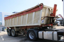 Robuste Kaiser BENNE ARRIERE semi-trailer