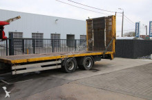 General Trailers PORTE ENGIN semi-trailer