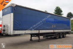 Schmitz Cargobull TAUTLINER SO1 semi-trailer