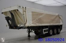 Samro 28 Cub in Alu semi-trailer