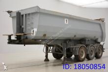 GSH tipper semi-trailer