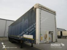 semi reboque Schmitz Cargobull Curtainsider Varios