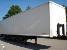 Kögel Semirimorchio furgonato semi-trailer
