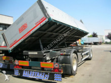 Viberti BILATERALE semi-trailer