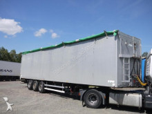 Legras Walkingfloor semi-trailer