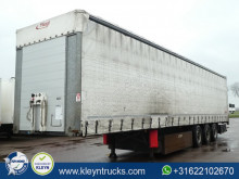 Fliegl SDS 350 BPW DISC LIFTAXLE semi-trailer