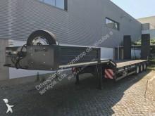 semirimorchio trasporto macchinari Bascontriz