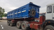 Aterno semi-trailer