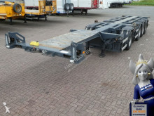Nooteboom CT-53-04 D 4 AXLE SPLIT CHASSIS semi-trailer