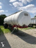 semirimorchio cisterna trasporto alimenti Coder