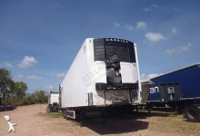 SOR refrigerated semi-trailer