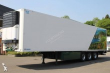 Lamberet Lamberet Carrier Maxima 1300, Eléctrico, Mampara, TOP! semi-trailer
