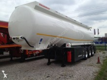 Kässbohrer paliwowa STB 38 grawitacja/ kolektor/ SENING semi-trailer