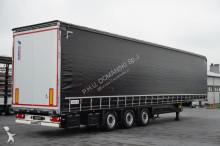 Schmitz Cargobull FIRANKA / MEGA / XL / MULTI LOCK semi-trailer