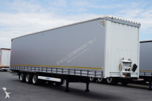Krone FIRANKA / MEGA / XL / MULTI LOCK / DACH PODNOSZONY semi-trailer