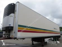 Krone Semitrailer Reefer Standard semi-trailer