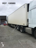 Chereau INOGAM - SOON EXPECTED - 3-AXLE SAF CARRIER VECTOR 1850MT semi-trailer