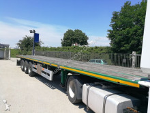 Rolfo flatbed semi-trailer