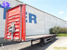 semi reboque General Trailers Flatbed