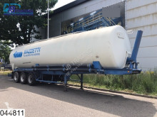 semi reboque Filliat Silo Silo / Bulk, 59000 liter, 59 M3, elec / Hydraulic Tipping system