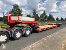 Goldhofer STZ-VL4-64/80 4 axle Low Loader