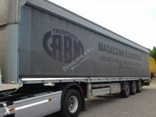 Viberti Centinato con sponde semi-trailer
